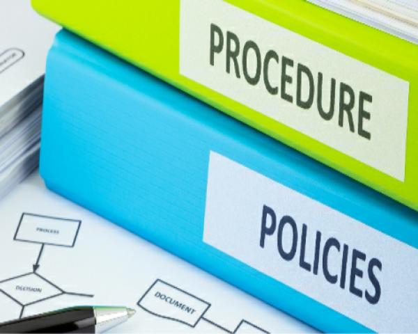 policyprocedure